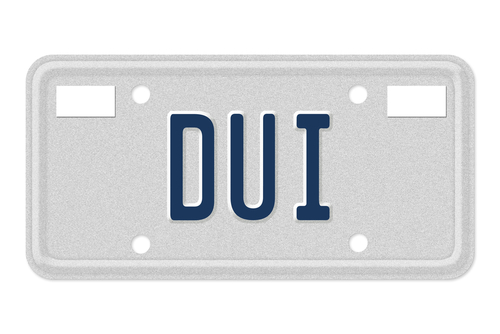 types of DUI charges