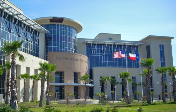 Galveston County Courthouse