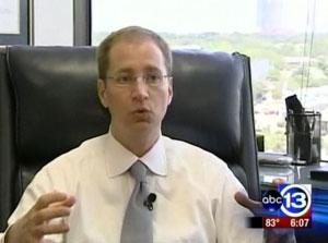 Trial Attorney - Grant Scheiner