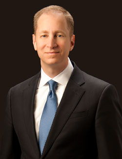 Houston Attorney Grant M. Scheiner