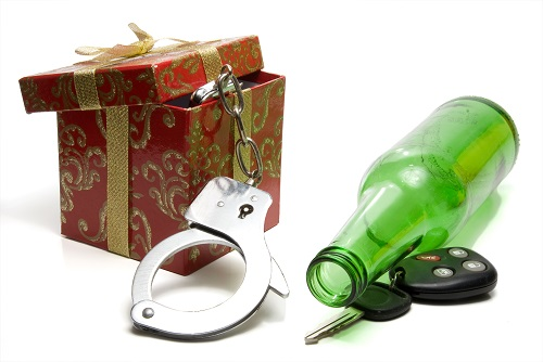How to Avoid Getting a DWI During the Holidays in Houston