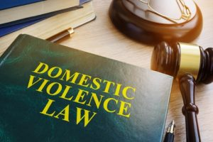 domestic violence attorney houston